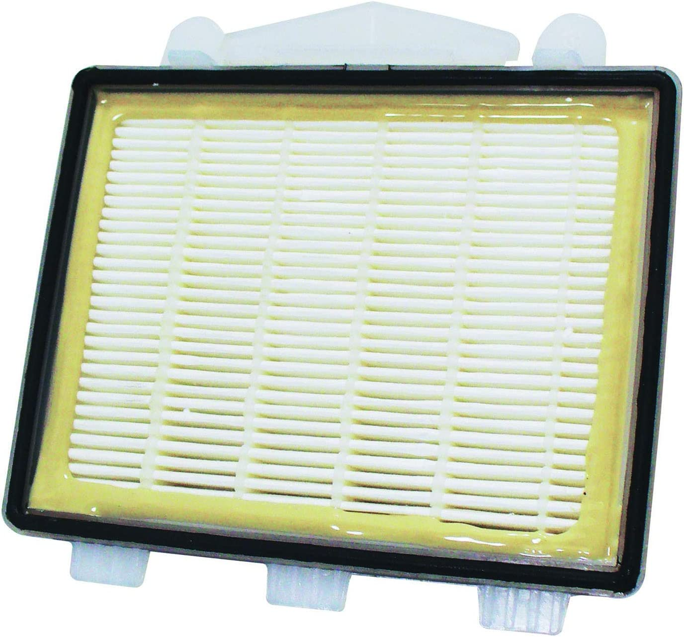 Janitized JAN-IVF459 Premium Replacement Commercial HEPA Filter, Karcher/Tornado Models CV30/1, CV38/1 and CV48/2
