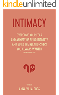 How to get over intimacy issues