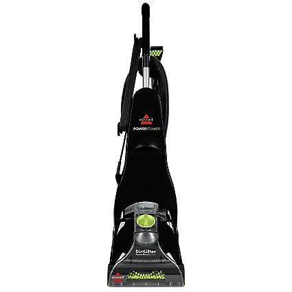 amazon com bissell powersteamer powerbrush carpet cleaner and rh amazon com Bissell PowerSteamer Upright Deep Cleaner Bissell PowerSteamer PowerBrush Guide