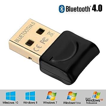 Garantie à Vie] Adaptateur Clé USB Bluetooth