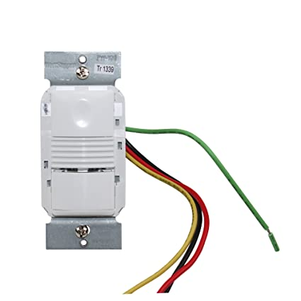 Watt Stopper Occupancy Sensor Wiring Diagram - Wiring Diagram List on
