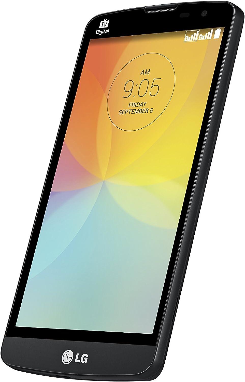 LG L Bello - Smartphone libre Android (pantalla 5