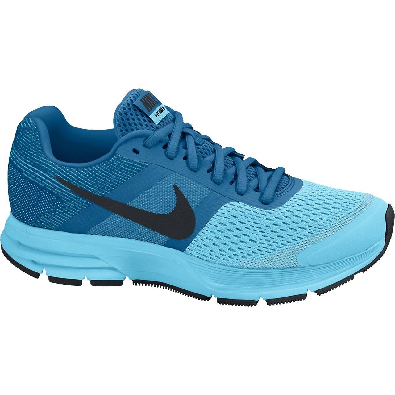 the latest 85a95 76442 Amazon.com | Nike Air Pegasus 30 Men's Running Shoes, Blue ...