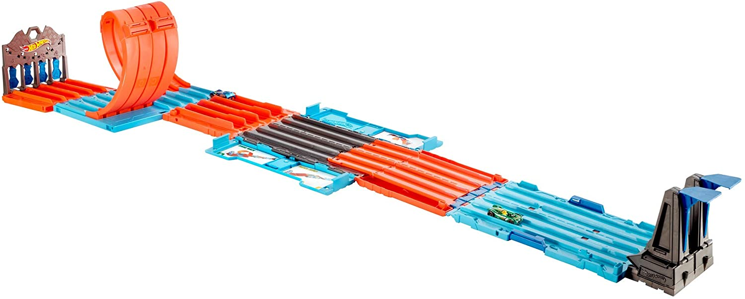 Top 10 Best Hot Wheels Race Track Sets (2020 Review & Buying Guide) 2