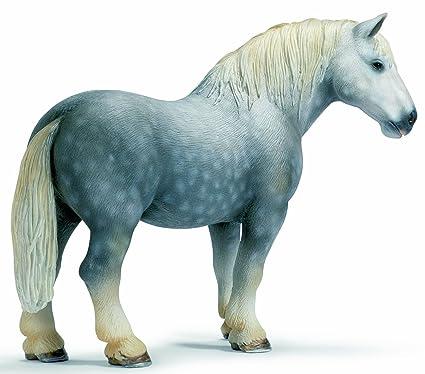 Amazon.com: Percheron Stallion: Toys & Games