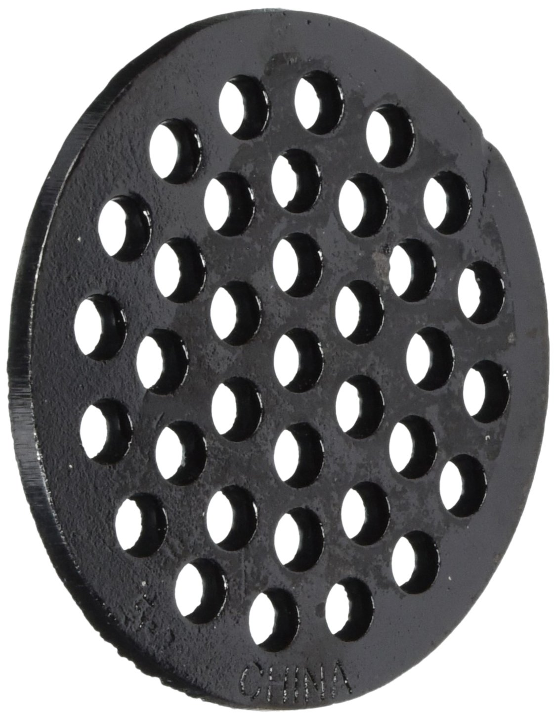 Sioux Chief 846-S3PK 5-Inch Cast Iron Strainer