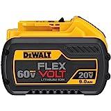 DEWALT DCB609 20/60V 9.0Ah Battery