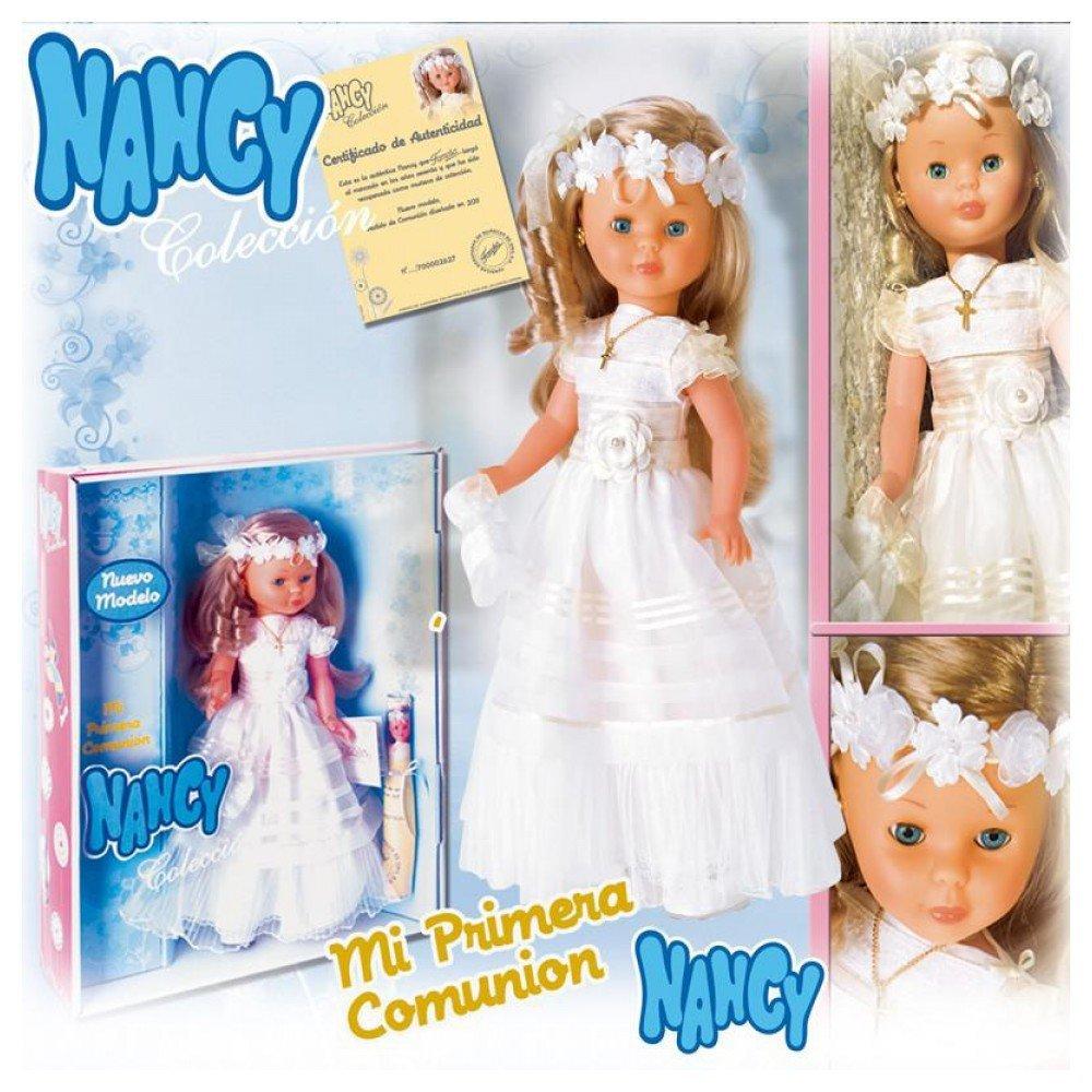 comprar mejor Famosa 7002627 Nancy Nancy Nancy Comunión  online barato