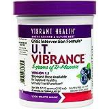 Vibrant Health - U.T. Vibrance, Crisis Intervention Formula, 2.02 ounce (FFP)