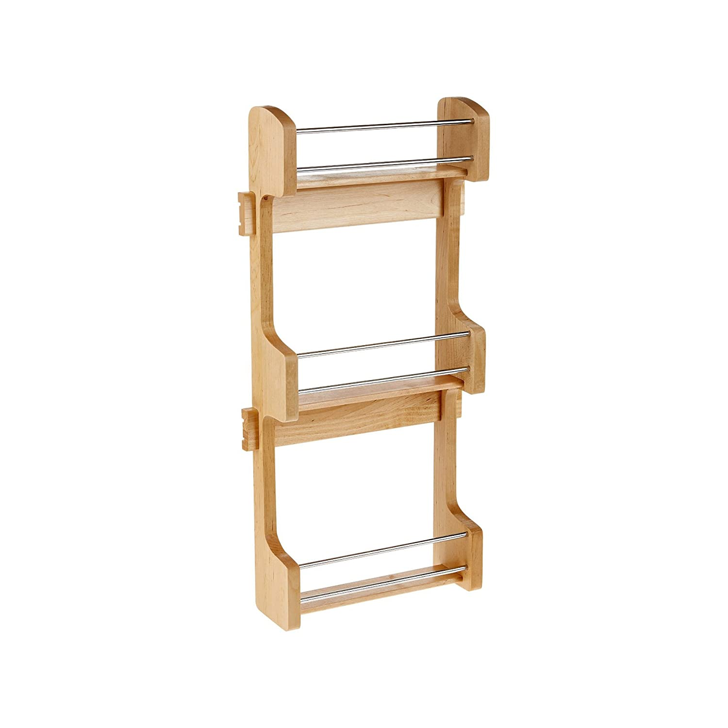 Rev-A-Shelf 4SR-15 Door Mount Spice Rack