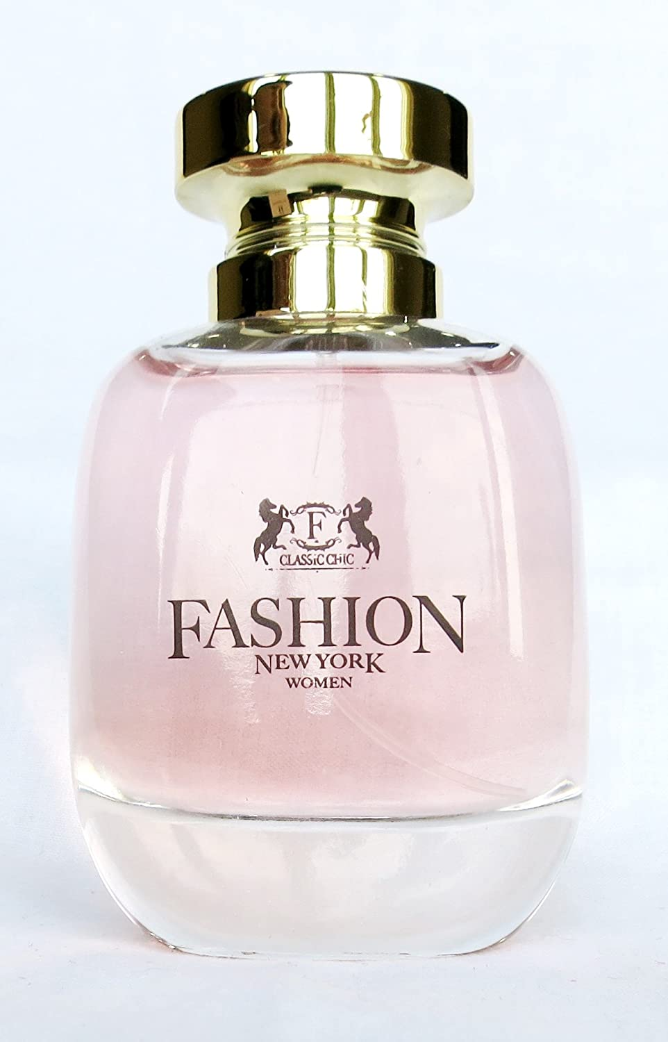 30f141fc Amazon.com : Inspired by Coach Perfume for Women - Fashion New York ...