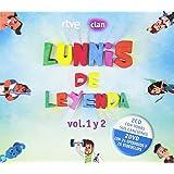 Lunnis De Leyenda - Edición Regalo
