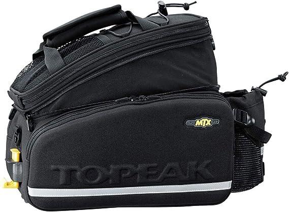 Topeak MTX Trunk Bag DX Bag Topeak Trunk Mtx Dx Bk G