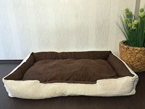 Lemio – Cama para Perros B-Hit, sofá para Perros, cojín para Perros