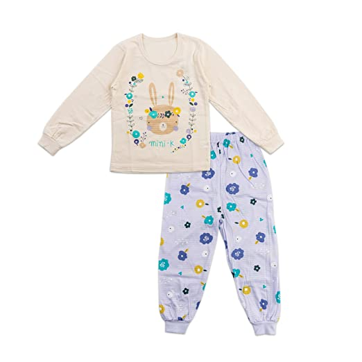 7cfeb8395 factory outlets d4176 2ef1a amazonsmile leveret girls 2 piece pajama ...