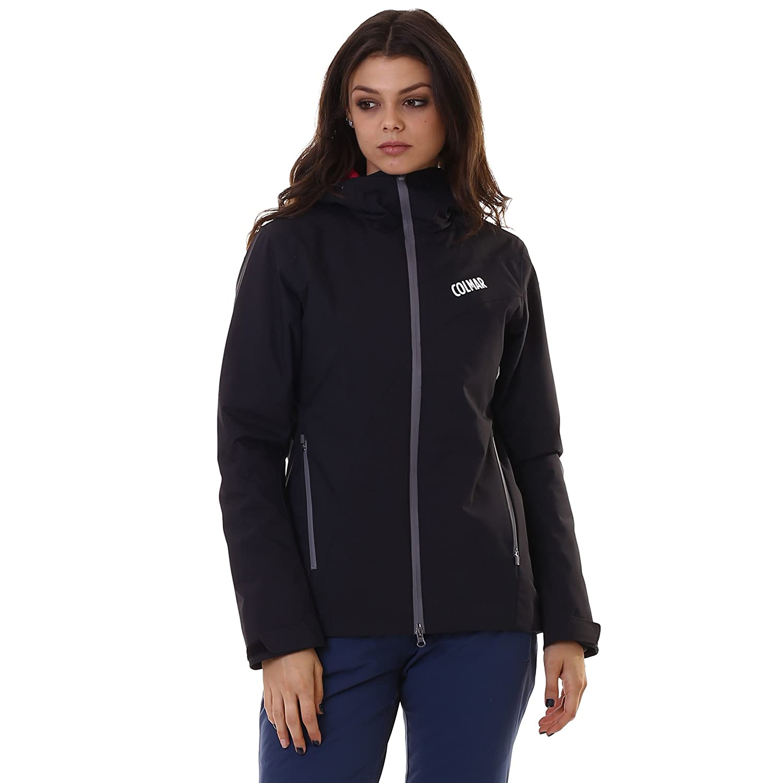 Colmar Iceland Ski Jacket, Giacca Donna
