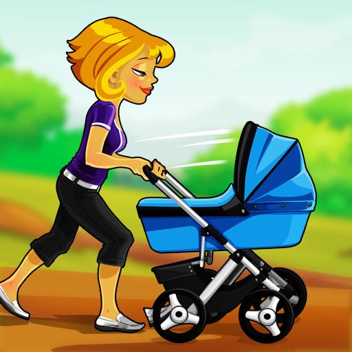 bebé fiebre en marcha: la carrera cochecito niño - edición ...
