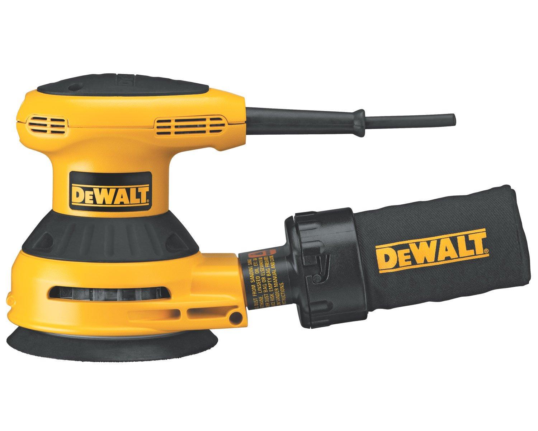 Dewalt D26451 K Power Sander – Power Sanders: Amazon.de: Baumarkt