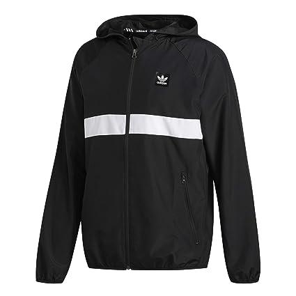 Giacca Nero Wind nerobianco Da Vento Adidas A Uomo Bb Jacket pROtq 0c26a4329211