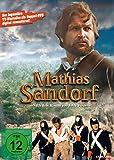 Mathias Sandorf [2 DVDs]