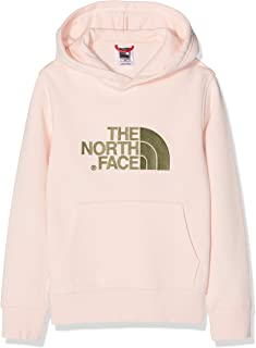 The North Face Y Drew Peak Po HD, Felpa Unisex Bambini