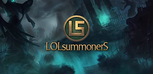 Amazon.com: LOLSummoners for League of Legends: Appstore ...