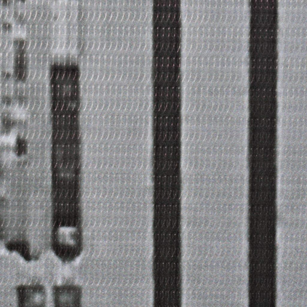 Vislone Paravento Pieghevole Stampa New York Bianco e Nero,Moderno e Artistico Separe Divisorio