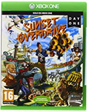 Sunset Overdrive: Day One Edition