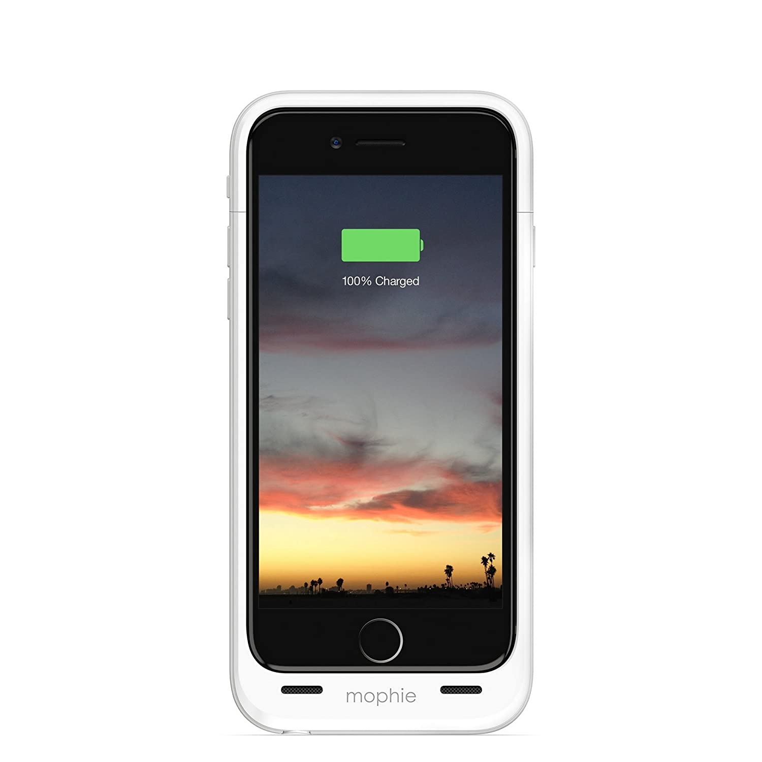 mophie juice pack Air Battery Case for Apple iPhone 6 iPhone 6s Gold