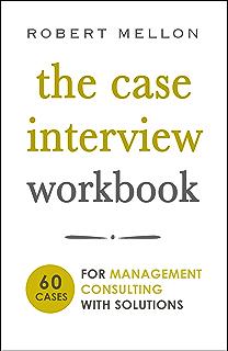 Amazon com: Case Interview Secrets: A Former McKinsey Interviewer