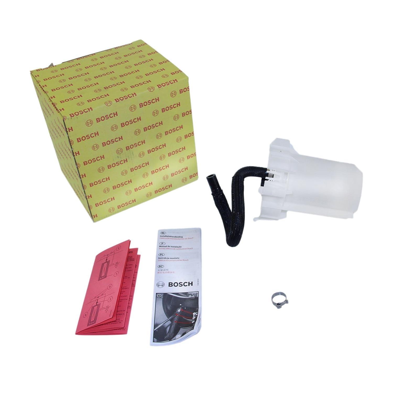 Bosch 0986580807 Electric Fuel Pump