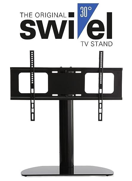 Amazoncom Hta3770 Universal Replacement Tv Standbase With Swivel