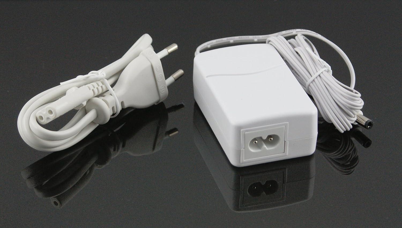 Cargador/Adaptador de CA para Silhouette Plóter Color Blanco ...