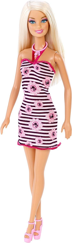 Barbie Entry 3 Doll
