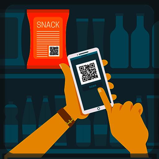 QR - Barcode Reader & Generator