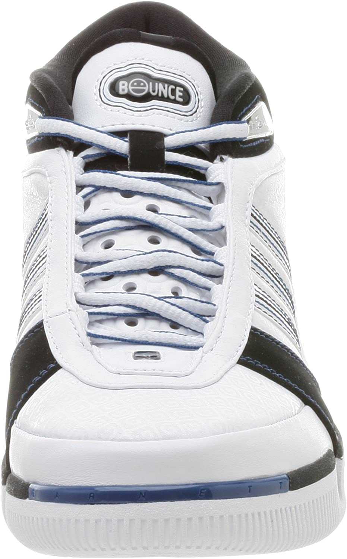 adidas Men's KG Bounce Basketball Shoe