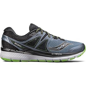 top best Saucony Men's Triumph ISO 3 Running Shoe