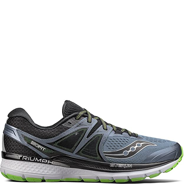 Saucony Triumph ISO 3 Running Shoes review