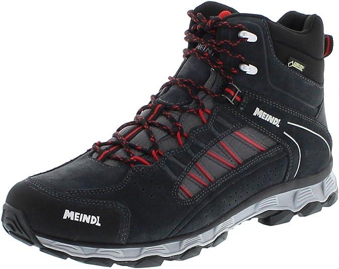 3938-78 Meindl Ontario GTX Walking /& Hiking shoes Red
