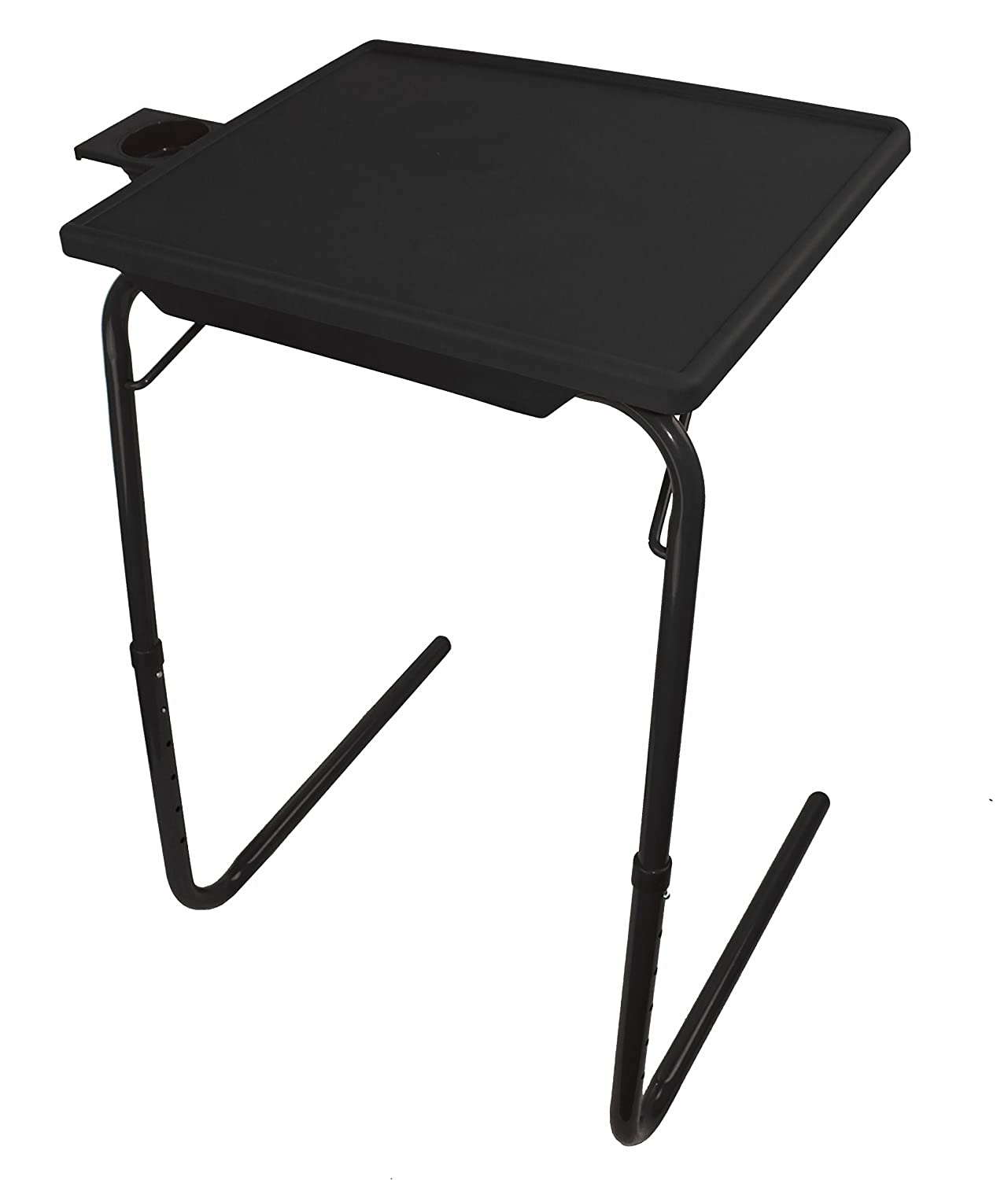 Elegant Amazon.com: 5starsuperdeal Portable And Foldable Tray Table (Black):  Kitchen U0026 Dining