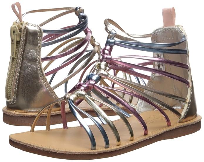 oshkosh gladiator sandals