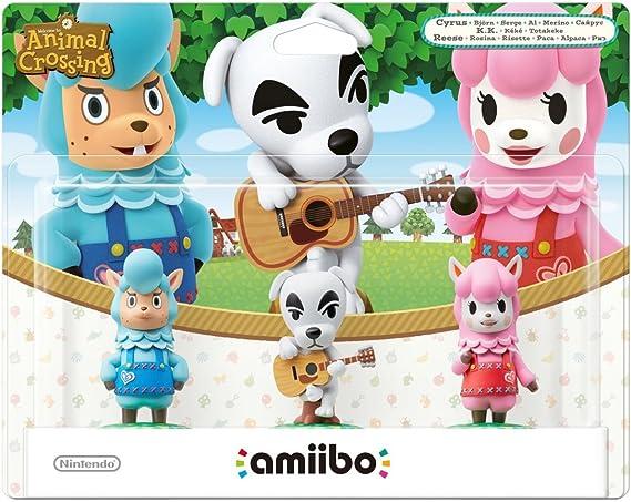 Nintendo K.K. - Accesorios para Juegos de Mesa (Multi, Cualquier género, Ampolla): Amazon.es: Videojuegos
