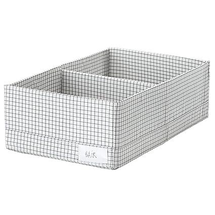 Kallax Commode Kullen Meuble Ikea à Tiroirs Pour Chambre à Coucher Commode à 3 Tiroirs Blanche