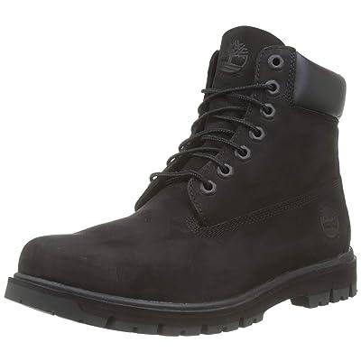 Timberland Mens Radford 6-Inch Waterproof Nubuck Boots   Chukka