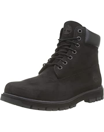 42ba33aec69500 Timberland Radford 6-inch Waterproof, Bottes & Bottines Classiques Homme