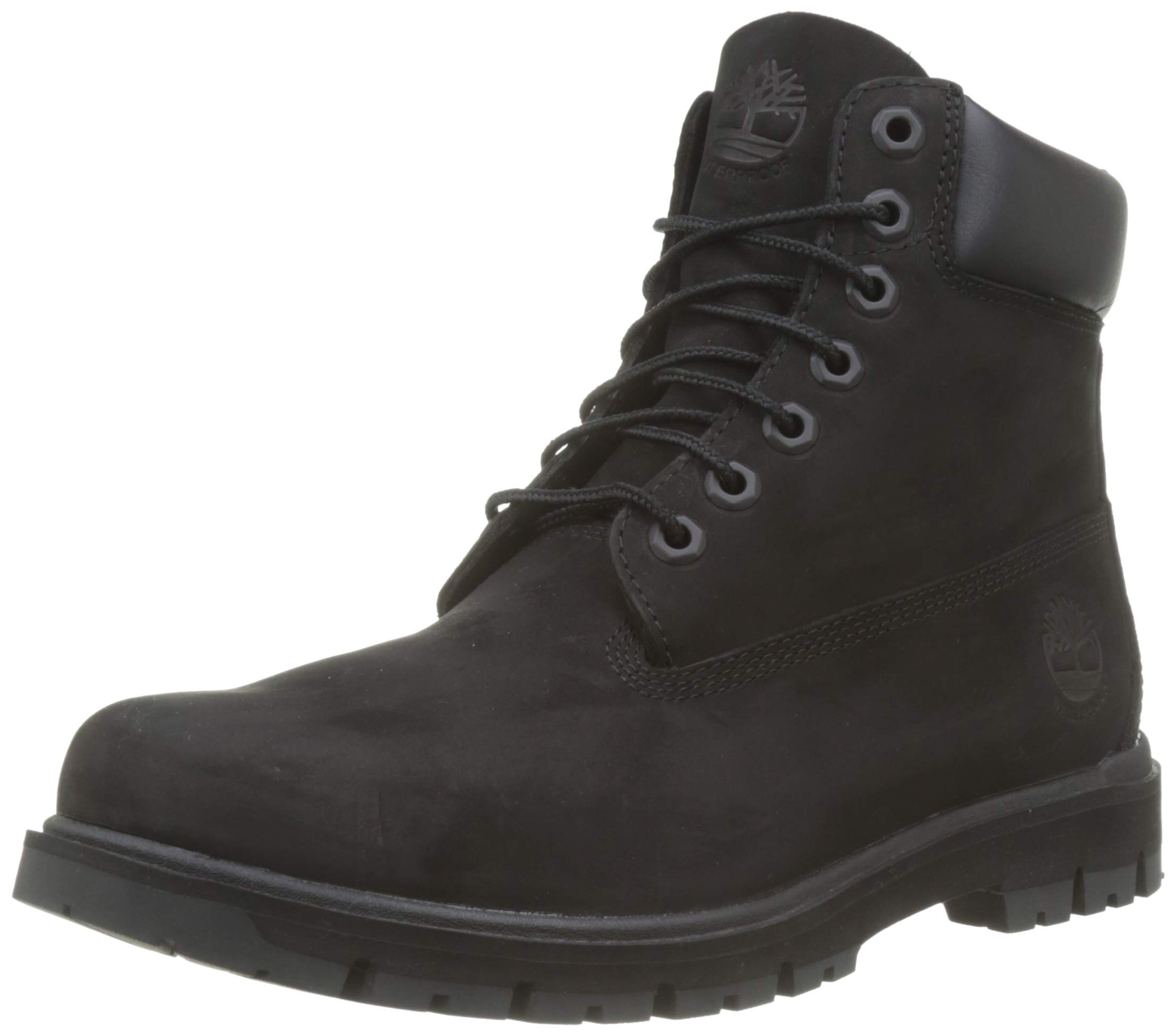 check out 59ab0 b0ac5 Timberland Radford 6-inch Waterproof, Bottes   Bottines Classiques Homme