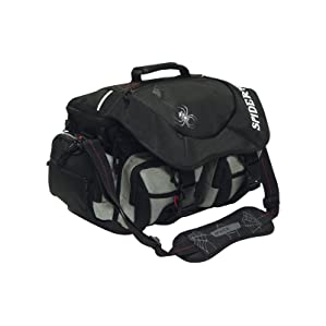 Spiderwire Wolf Tackle Bag Review
