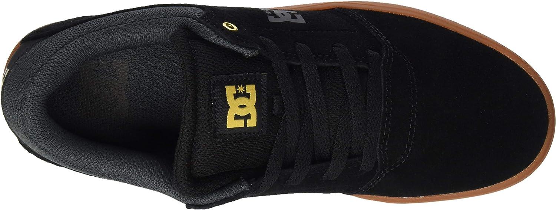 DC Shoes Herren Crisis Skateboardschuhe