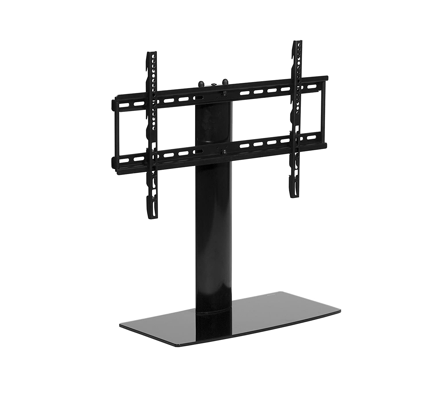 flat us free in htm tvs shipping tv table stance universal stand pedestal jr screen for top pic base