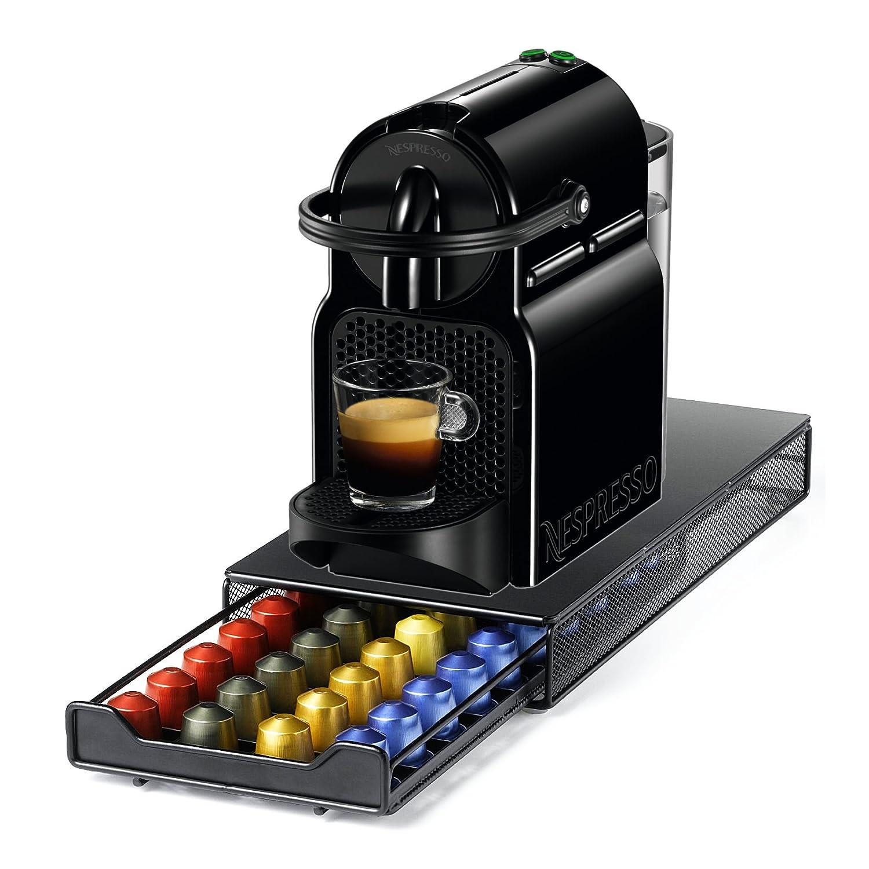 Amazon.com: Nespresso Original Line Inissia D40 Negro ...